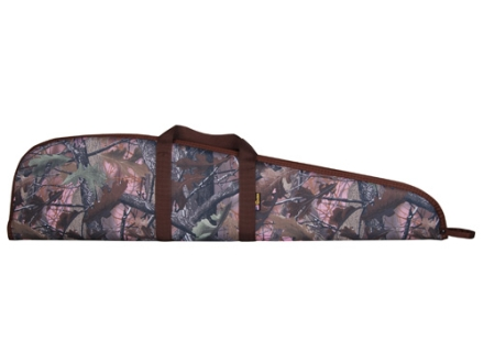 "Allen 40"" Powder Horn Rifle Gun Case Nylon Pink Camo"
