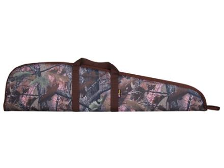 "Allen 40"" Powder Horn Rifle Gun Case Nylon Pink Camo"