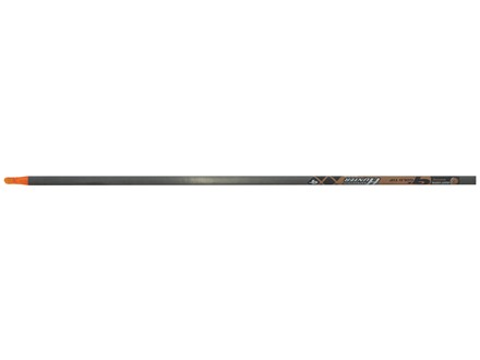 Gold Tip Expedition Hunter 340 Carbon Arrow Shaft Black Pack of 12