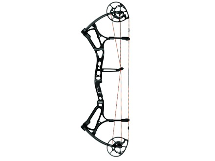"Bear Archery Motive 7 Compound Bow Right Hand 50-60 lb. 26.5""-31"" Draw Length Black"