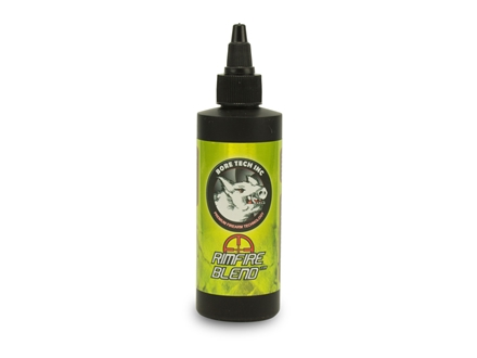Bore Tech Rimfire Blend Bore Cleaning Solvent 4 oz Liquid