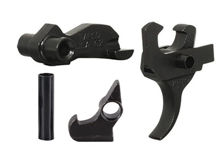 TAPCO G2 Single Hook Trigger Group AK-47 Steel Matte