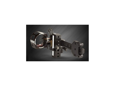 Custom Bow Equipment Tek-Hunter Pro Adjustable Bow Sight