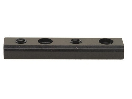 Williams FP-Target #510 Attaching Base Only Remington Models 510, 511, 512, 513-T, 521-T Steel Matte
