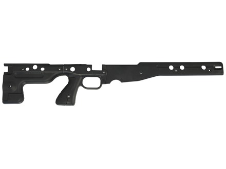 Accuracy International Chassis System (AICS) Stocksides Pistol Grip Short Action 2.0