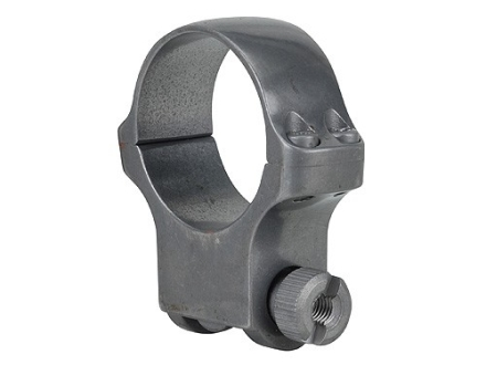 Ruger 30mm Ring Mount 5K30TG Target Gray High
