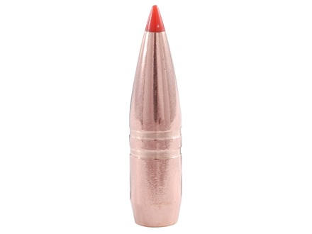 Hornady Gilding Metal Expanding Bullets 338 Caliber (338 Diameter) 185 Grain GMX Boat Tail Lead-Free Box of 50
