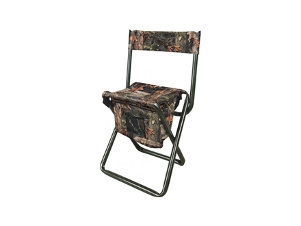 Allen Dove Stool with Back Camo