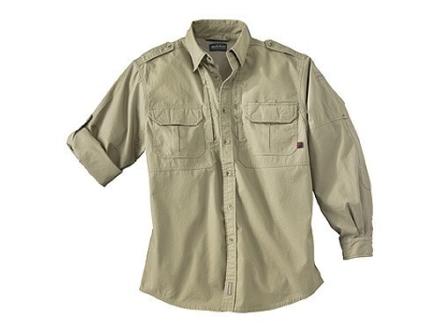 Woolrich Elite Shirt Long Sleeve Poplin