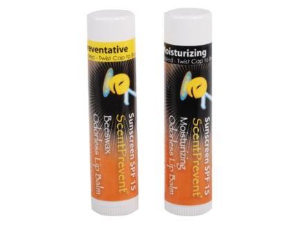 Dead Down Wind Scent Eliminator Lip Balm Pack of 2
