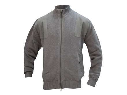 Beretta Men's Techno Windshield Full Zip Sweater