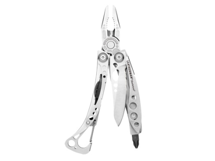 Leatherman Skeletool  Multi-Tool Stainless Steel