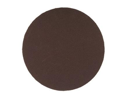 """Baker Pressure Sensitive Adhesive Sanding Disc 6"""" Diameter 80 Grit"""