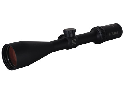 Burris Fullfield E1 Rifle Scope 3-9x 50mm Ballistic Plex E1 Reticle Matte