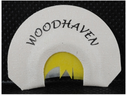 Woodhaven Stinger Pro Series Copperhead II Diaphragm Turkey Call