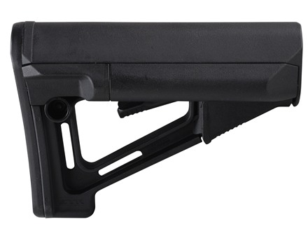 MagPul Stock STR Collapsible AR-15, LR-308 Carbine Synthetic