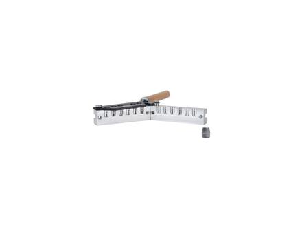 Lee 6-Cavity Bullet Mold 356-95-RF (356 Diameter) 95 Grain Flat Nose