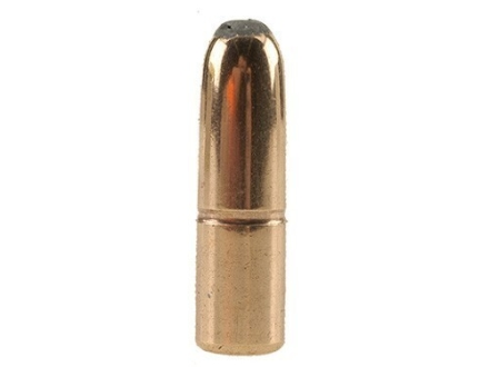 Woodleigh Bullets 416 Rigby (416 Diameter) 450 Grain Bonded Weldcore Round Nose Soft Point Box of 50
