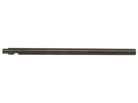 "Shilen Match Grade Barrel Ruger 77/22 Magnum 22 Winchester Magnum Rimfire (WMR) .920"" Diameter 1 in 14"" Twist 20"" Chrome Moly Blue"