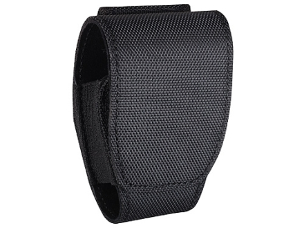 ASP Duty Handcuff Case Synthetic Ballistic Black