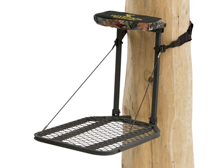 Rivers Edge Baby Big Foot Hang On Treestand Steel Grey
