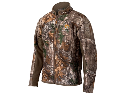Scent-Lok Men's Scent Control Full Season Recon Jacket