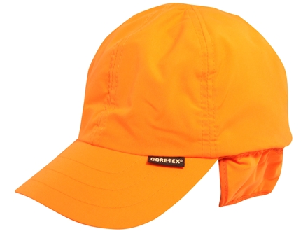 Outdoor Cap Gore-Tex Insulated Cap
