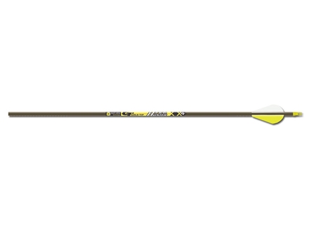 Gold Tip Pro Hunter Carbon Arrow