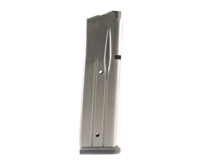 STI Magazine STI-2011 126mm 45 ACP 12-Round Stainless Steel