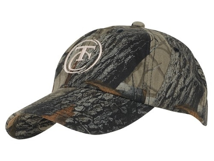 Thompson Center Cap Cotton Realtree Hardwoods Camo