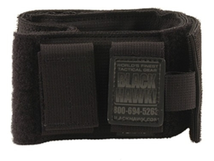 BlackHawk CQB Mark 2 Firearm Catch Poymer Black