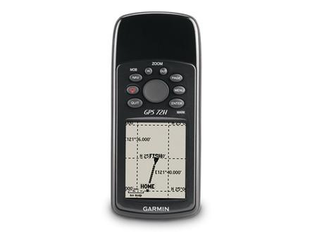 Garmin GPSMAP 72h Handheld GPS Unit