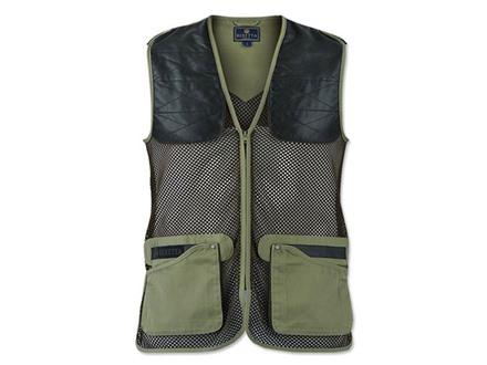 Beretta Men's Ambidextrous Shooting Vest Cotton/Polyester
