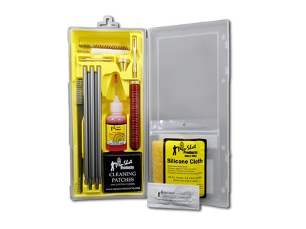 Pro-Shot Classic Professional Rifle Gun Cleaning Kit 270 Caliber, 7mm