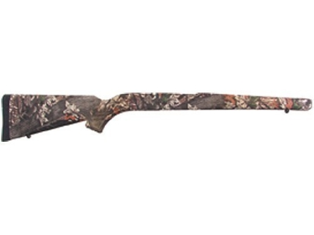 Fajen Stock Mauser 98 F34 Barrel Channel Synthetic Mossy Oak Break-Up Camo
