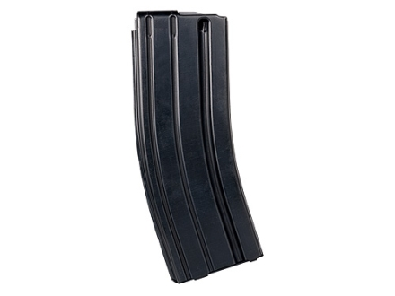 C Products Defense Magazine AR-15 223 Remington 30-Round Aluminum Black