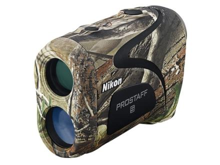 Nikon Prostaff 5 Laser Rangefinder 6x