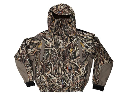 Browning Men's Dirty Bird Wader Jacket