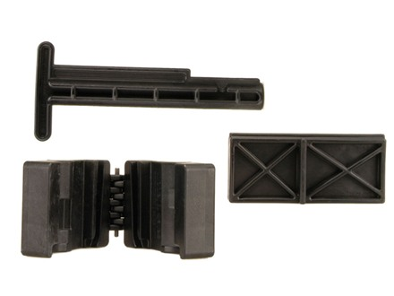 Model 1 Armorer's Action Block with Lower Receiver Action Block AR-15