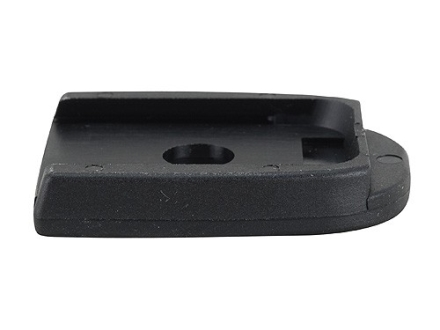 HK Magazine Floorplate P2000SK Subcompact 9mm Luger, 40 S&W, 357 Sig Blue