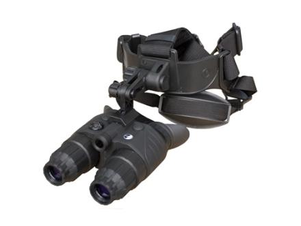 Pulsar Edge GS Super 1st+ Generation Night Vision Goggle 1x 20mm Black