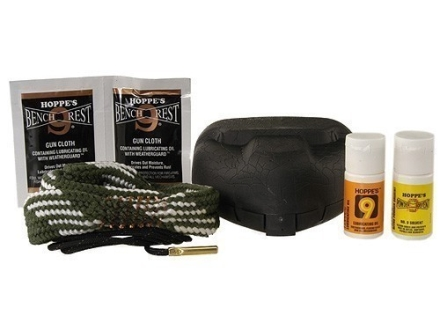 Hoppe's BoreSnake Soft-Sided Shotgun Cleaning Kit