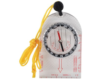 5ive Star Gear Mil Spec Map Compass