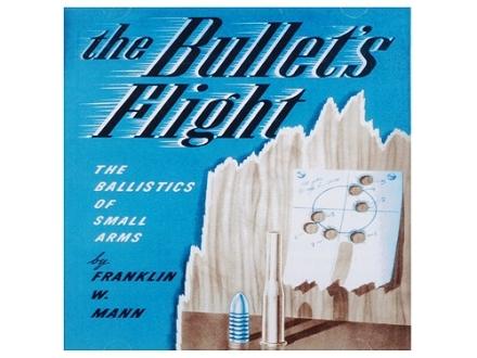 """The Bullet's Flight"" CD-ROM by Franklin Mann"