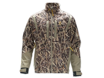 Browning Men's Dirty Bird Windkill Jacket Polyester