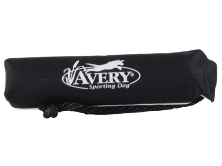 "Avery 3"" Canvas Bumper Dog Training Dummy"