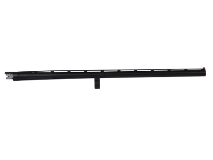 "Carlson's Barrel Remington 870 Express 12 Gauge 3"" 26"" Vent Rib Rem Choke Red Fiber Optic Sight"
