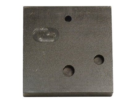 Power Custom Hammer and Sear Fitting Block AR-15 Small Pin .154""