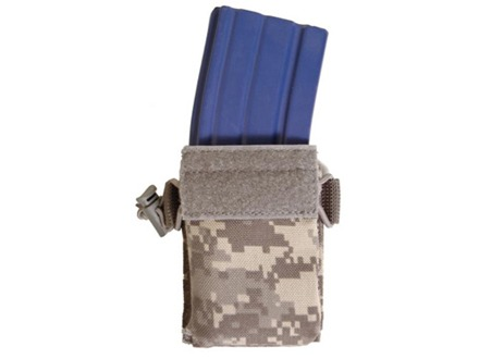 Maxpedition Single Short M4/M16 Mag Pouch Nylon