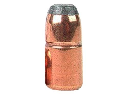 Woodleigh Bullets 45-70 Government (458 Diameter) 405 Grain Bonded Weldcore Flat Nose Soft Point Box of 50